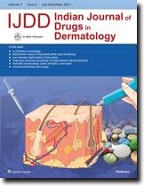 Indian J Drugs Dermatol